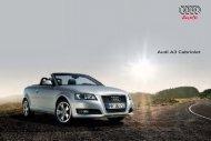 serienmäßig in jedem Audi. - Dresen Gruppe