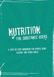 nutrition eweb