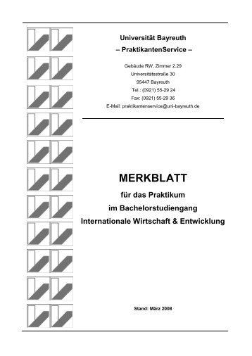 praktikumsmappe mit informationen zum praktikum 2013. Black Bedroom Furniture Sets. Home Design Ideas