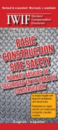 BASIC CONSTRUCTION SITE SAFETY