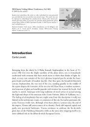 Introduction - IWM