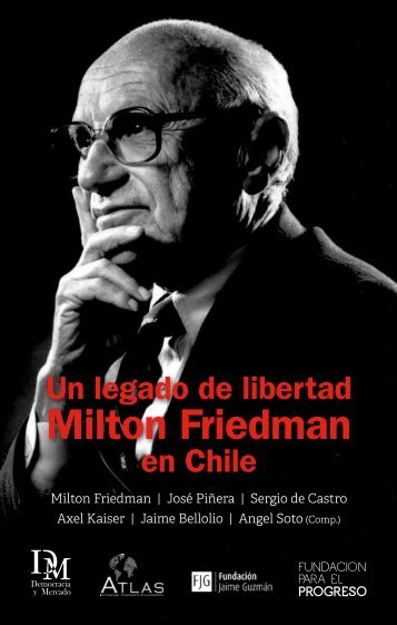 Libro Friedman version completa