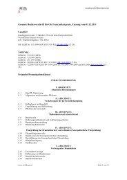 Gesamte Rechtsvorschrift für Oö ... - IWO-Österreich