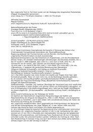 Der ungarische Text im Teil Zwei wurde von der Webpage des ...