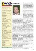 IWÖ - Interessengemeinschaft liberales Waffenrecht in Österreich - Seite 3