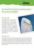 BUND Umwelt-Tipps Schwäbisch Hall 2014 - Seite 5