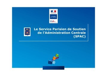 Presentation SPAC - Ixarm