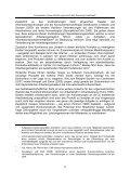 Neue Anforderungen durch den Wandel der Arbeitswelt - IZA - Page 5
