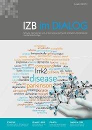 Ausgabe 02/2013 - IZB