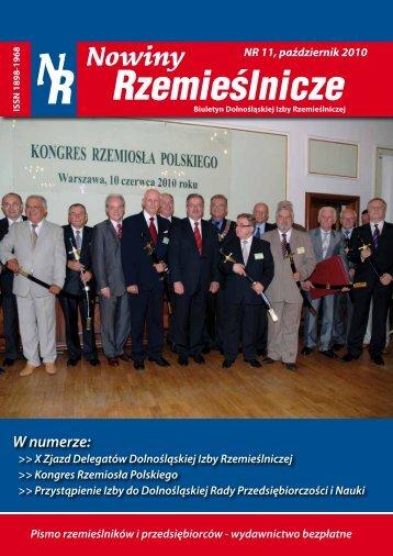biuletyn nr11_str_1 - izba.wroc.pl