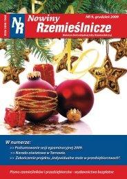 W numerze: >> Podsumowanie sesji egzaminacyjnej ... - izba.wroc.pl
