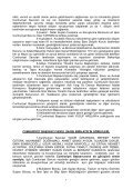 cumhuriyet savcılarına ait görev bölümü - İzmir Adliyesi - Adalet ... - Page 4