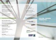 Fachtag PRTindd - Initiative zur sozialen Rehabilitation eV