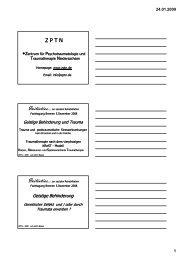 Lutz-Ulrich Besser - Initiative zur sozialen Rehabilitation eV