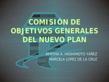 Informe de la Comisión - Facultad de Estudios Superiores Iztacala ...