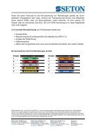 Factsheet Gefahrstoffkennzeichnung - Seite 5