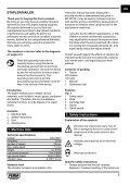 ETM1003 - Ferm - Page 3