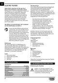 ETM1003 - Ferm - Page 6