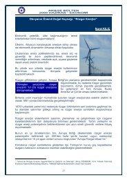 """Dünyanın Önemli Doğal Kaynağı: """"Rüzgar Enerjisi"""" - İzmir Ticaret ..."""