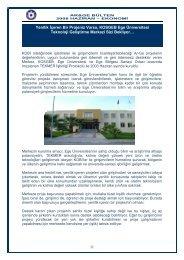 Yenilik İçeren Bir Projeniz Varsa, KOSGEB Ege Üniversitesi ...