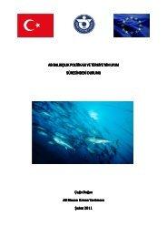 ab balıkçılık polđtđkası ve türkđye'nđn uyum ab balıkçılık polđtđkası ...