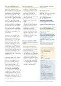 Gelebter Umweltschutz im Kieswerk - Infozentrum UmweltWirtschaft - Seite 2