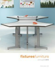 Fixtures Furniture Price Guide