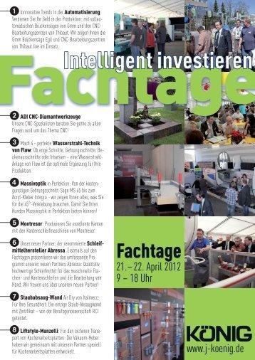 Intelligent investieren - J. KÖNIG