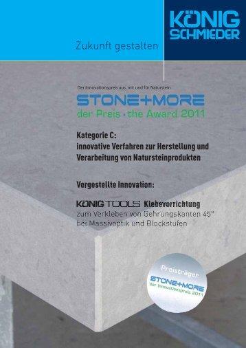 Infos - J. KÖNIG