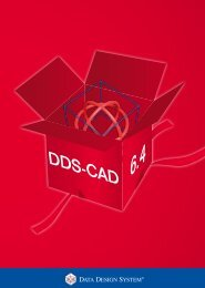 DDS-CAD 6.4