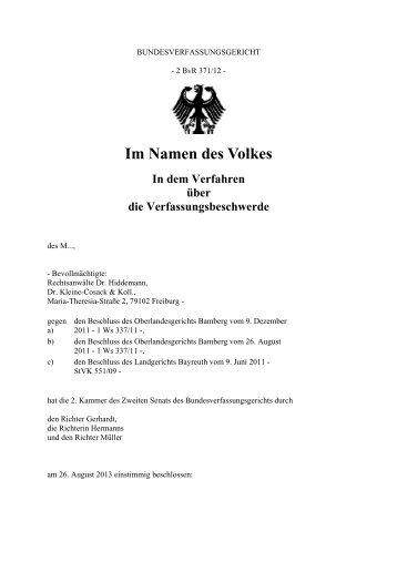 Urteil im Volltext - Ja-Aktuell