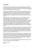 Maatschappelijk verslag 2009 - Jaarverslag.com - Page 5