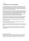 Maatschappelijk verslag 2009 - Jaarverslag.com - Page 6
