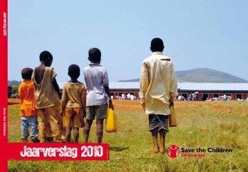 Download jaarverslag Save the Children ... - Jaarverslag.com