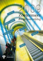 Burgerjaarverslag 2009.pdf - Tekstkeuken