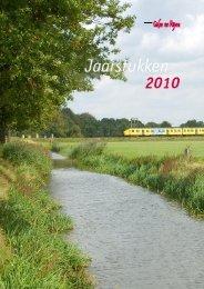 Download jaarverslag Gilze en Rijen Jaarverslag ... - Jaarverslag.com