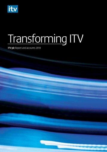 Annual report.pdf - ITV plc