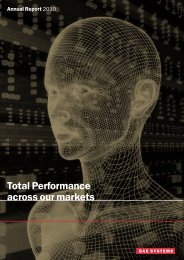 Annual Report 2010 - Investors