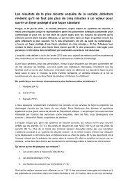 Pour de plus amples informatio (.pdf) - Jablotron
