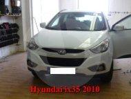 Hyundai ix35 2010 - Jablotron