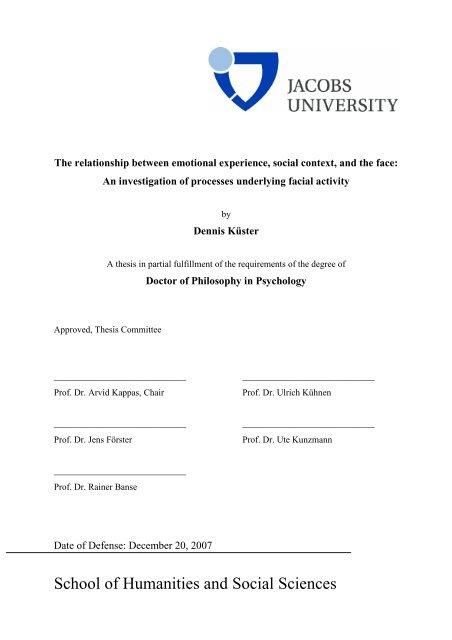 Jacob haskell phd thesis