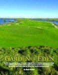 Garden of Eden - Jacobsen Hardy Golf Course Design - Page 2