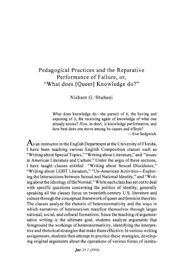 pedagogical practices Affirming students' right to their own language: bridging language policies and pedagogical practices [jerrie cobb scott, dolores y straker, laurie katz] on amazoncom free shipping on qualifying offers a co-publication of the national council of teachers of english and routledge how can teachers make sound pedagogical decisions and .