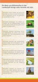 Blühendes Leben - Landkreis Stade - Page 3
