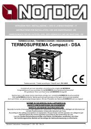 TERMOSUPREMA Compact - DSA