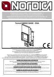 TermoCAMINO BASE - DSA