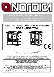 ROSA – ROSETTA