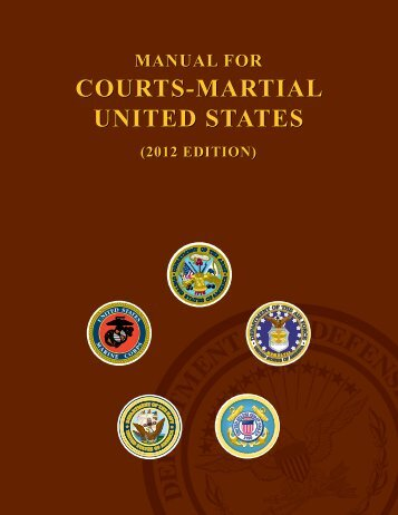 coast guard correspondence manual u s coast guard rh yumpu com coast guard manuals and publications coast guard manual advancement