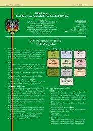 BDJV - Verband der Jagdaufseher Niedersachsen eV