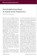 Den ganzen Text - jagdkultur.eu - Seite 2